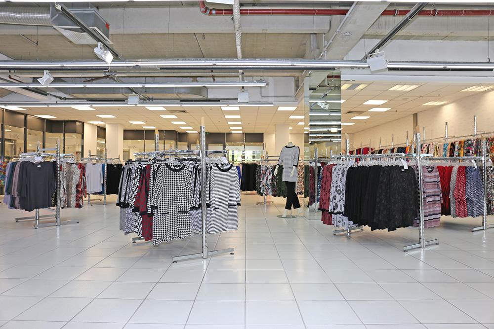 Showroom Leins Fashion