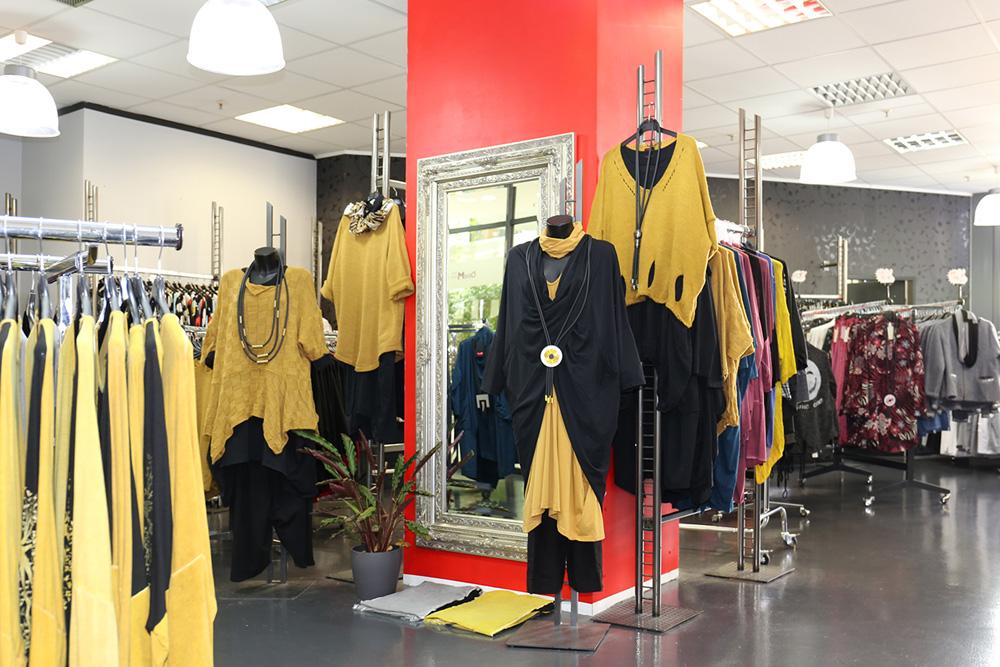 Euromoda Fashion Center